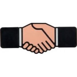 Флешка «Рукопожатие», 8 Гб