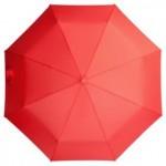 Зонт складной Unit Light, красный