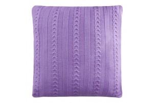 Подушка Comfort, сиреневая