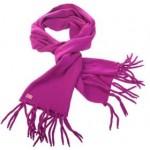 Палантин Pretty, фиолетовый