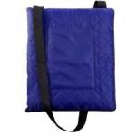 Плед для пикника Soft & Dry, ярко-синий