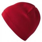 Шапка Siver, красная