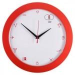 Часы настенные «Бизнес-зодиак. Овен»