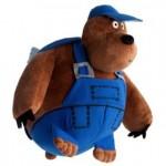 Игрушка «Медведь Тэд»