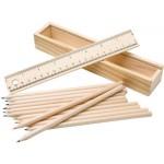 Набор из 12 карандашей «Draw»
