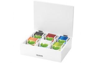 Коробка для чая Tremont