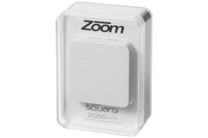 Зарядная станция PB-2000 от Zoom, белый