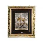 Картина «Собор Василия Блаженного»