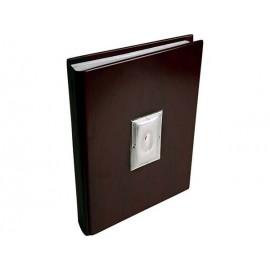 Фотоальбом «Парадный», коричневый