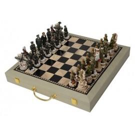 Шахматы «День победы»