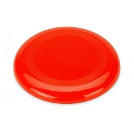 «Летающая» тарелка, красный