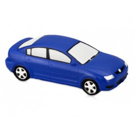 Игрушка-антистресс «Автомобиль», синий