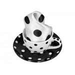 Набор  «Утро дамы»: чашка и платок