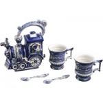 Чайный набор «Поезд»