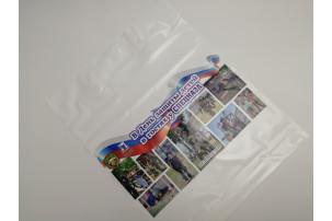 УФ-печать на пакетах