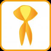 Платки с логотипом