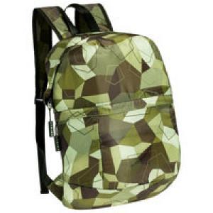 Складной рюкзак Gekko, хаки