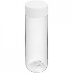 Бутылка для воды Aroundy, белая