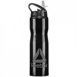Бутылка для воды MT Bottle, черная