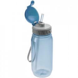 Бутылка для воды Aquarius, синяя
