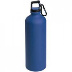 Бутылка для воды Al, синяя