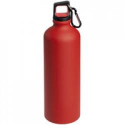 Бутылка для воды Al, красная