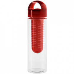 Бутылка для воды Good Taste, красная