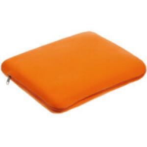 Дорожный плед Pathway, оранжевый
