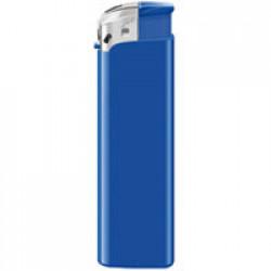 Зажигалка пьезо Flameclub, синяя