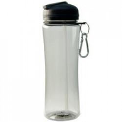 Спортивная бутылка Triumph, серая