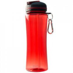Спортивная бутылка Triumph, красная