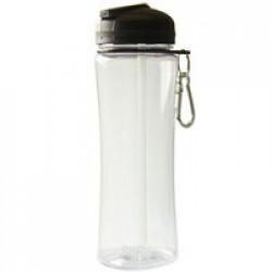 Спортивная бутылка Triumph, прозрачная