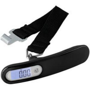 Дорожные весы onBoard Soft Touch, черные