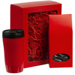 Набор Taiga, красный