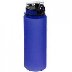 Бутылка для воды Gentle Dew, синяя