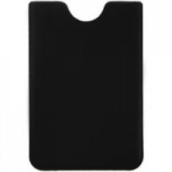Чехол для карточки Dorset, черный