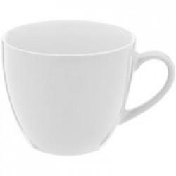 Кружка кофейная Refined, белая