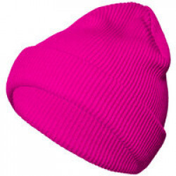 Шапка Life Explorer, розовая
