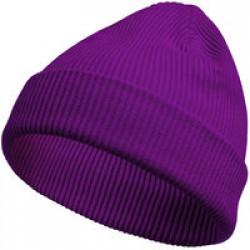 Шапка Life Explorer, фиолетовая