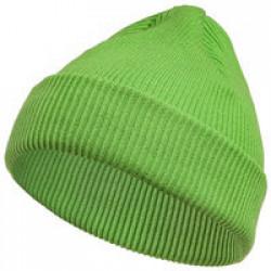 Шапка Life Explorer, зеленая