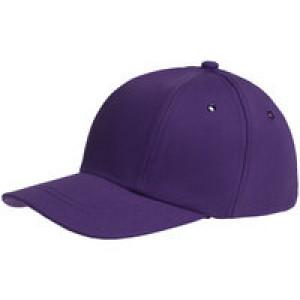 Бейсболка детская Bizbolka Capture Kids, фиолетовая