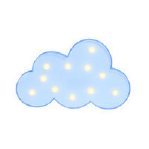 Светильник светодиодный «Облако»