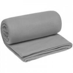 Плед-спальник Snug, серый