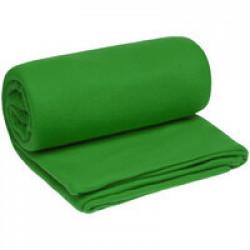 Плед-спальник Snug, зеленый