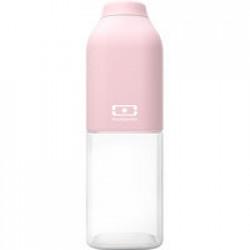 Бутылка MB Positive M, розовая