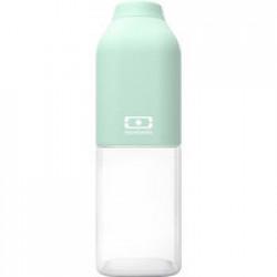 Бутылка MB Positive M, зеленая мята