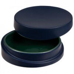 Шкатулка Form Fluid, зеленая