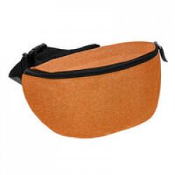 Поясная сумка Unit Handy Dandy, оранжевая
