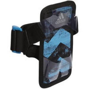 Сумка-чехол для мобильного телефона Run Mobile Hold, черно-синий