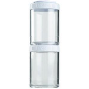 Набор контейнеров GoStak, белый